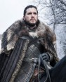 Jon Snow es uno de los personajes claves de Game of Thrones. FOTO Cortesía HBO
