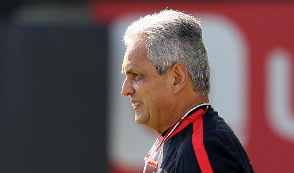 El pasado 8, el Flamengo anunció oficialmente la salida de Reinaldo Rueda del club, confirmando también que era el nuevo técnico de la selección de Chile. FOTO TOMADA DE TWITTER SELECCIÓN CHILENA