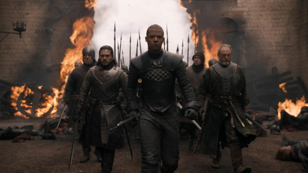 Especial | Game of Thrones: El final ha llegado