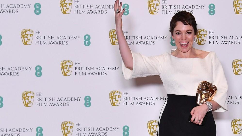Olivia Colman fue la Mejor actriz principal gracias a su papel en La favorita. FOTO AFP