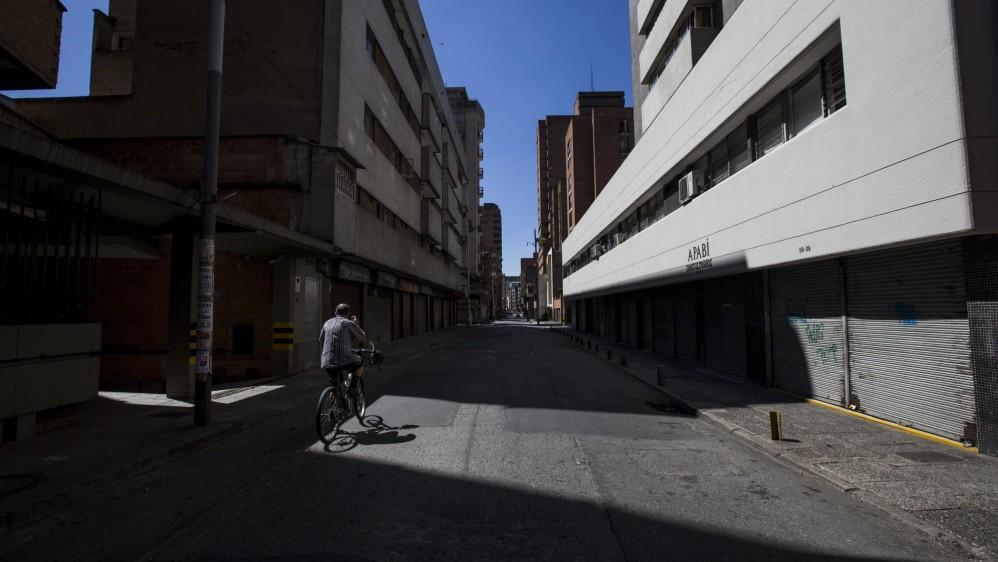 Carrera Sucre. Foto: Santiago Mesa.