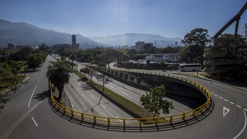 Punto Cero. Foto: Santiago Mesa.