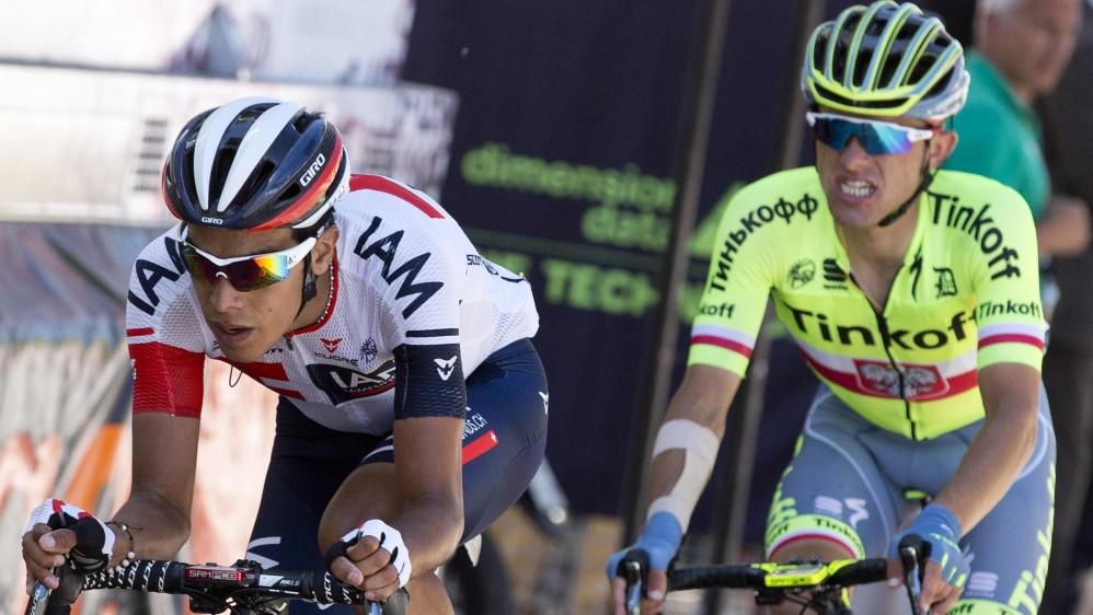 as237 fue la victoria de jarlinson pantano en el tour de francia