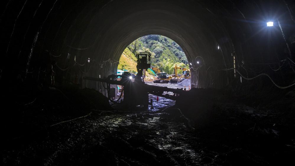 Con este proyecto se dará nuevas salidas a los puertos que se construyen en Uraba. FOTO JUAN ANTONIO SÁNCHEZ OCAMPO